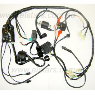 1715527400c45d688fb066d4eb0414c7.image.330x330 full wiring kit for electric start quad bikes manual and auto wiring diagram for electric start pit bike at bakdesigns.co